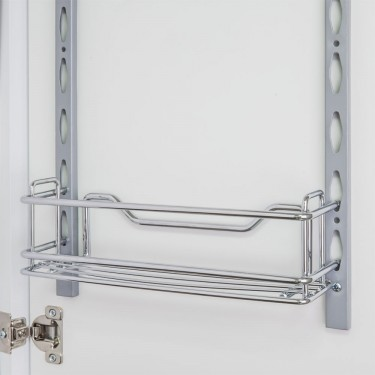 """3"""" Deep Individual Tray  Replacement or Additional Tray for Door Mounting Tray System"""