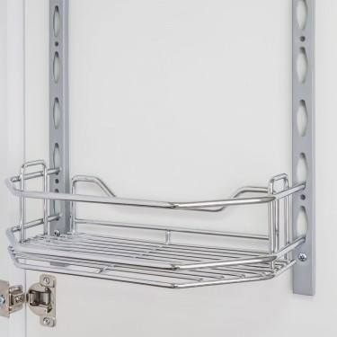 """6"""" Deep Individual Tray  Replacement or Additional Tray for Door Mounting Tray System"""