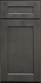 Carolina Grey Cinder Shaker