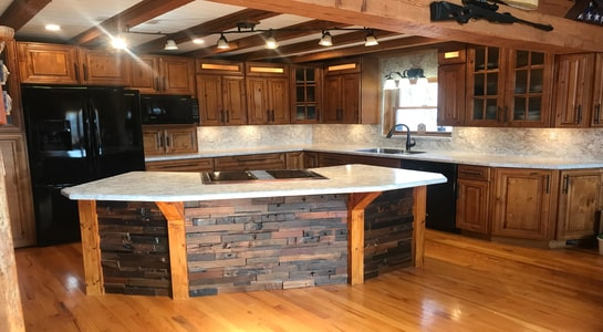 Ina Cabinet Warehouse, Kitchen Cabinets Anderson Sc